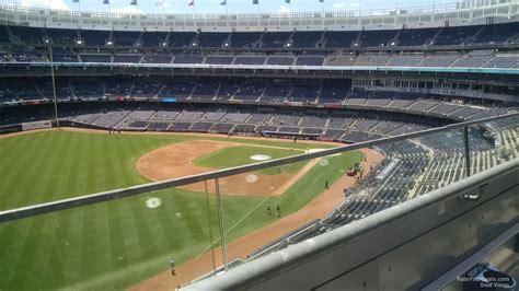 section 334 yankee stadium yankee stadium section 331 new york yankees