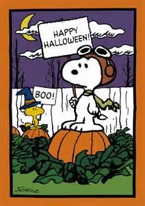 Peanuts Halloween Decorations Snoopy Peanuts Flag