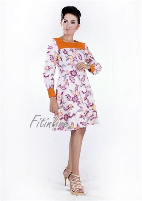 Top Top Senam Colour Hitam Hijau produk top ruffle cheery dress fitinline jahit baju batik spesialmu