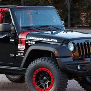 jeep wrangler sticker koreasticker