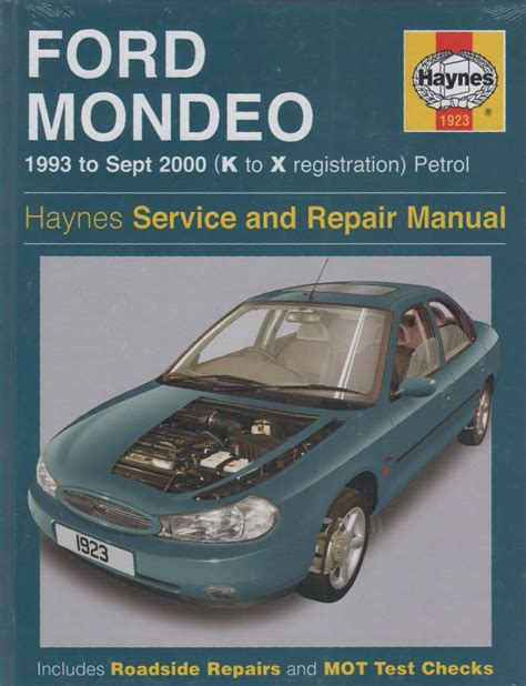 ford mondeo repair manual haynes    sagin workshop car manualsrepair books