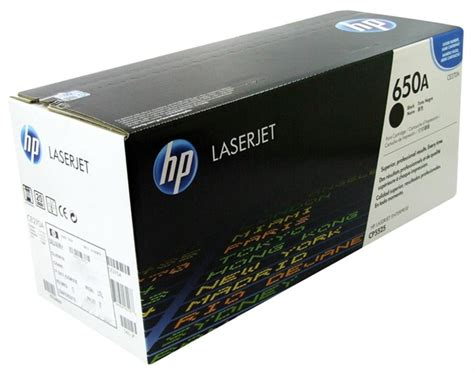 Toner Laserjet Hp 650a computers mall hp 650a black laserjet toner cartridge ce270a