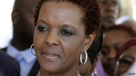 biography of grace mugabe image gallery mugabe profile