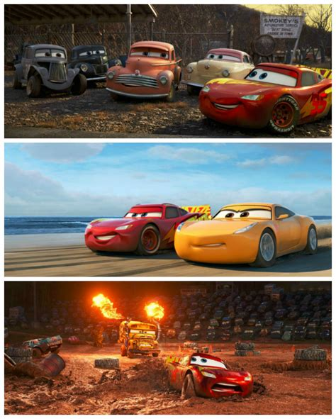 film cars 3 movie new us trailer for disney cars 3 movie mama likes this
