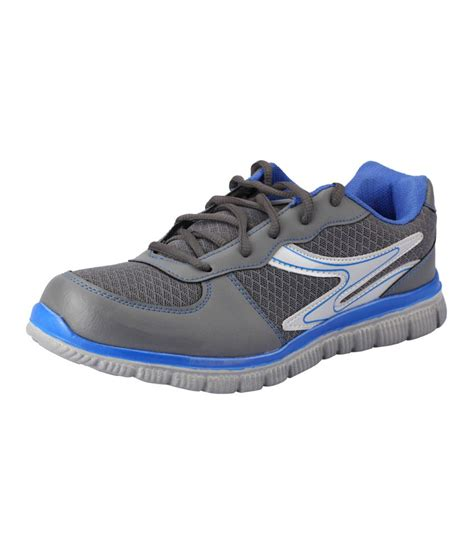 just sports shoes just go gray sport shoes price in india buy just go gray