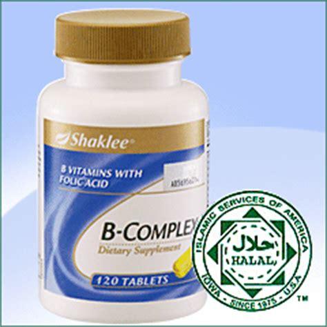 Vitamin B Complex Shaklee vitamin b complex shaklee