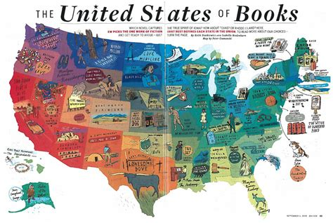 states of the union books united states of books 125 pages