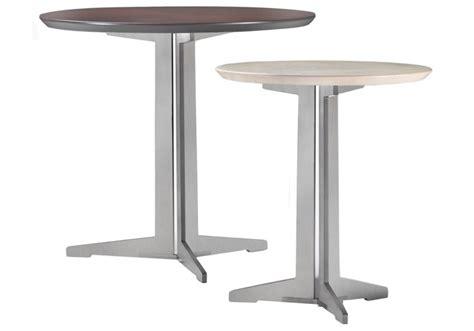 fliese rund fly small table flexform milia shop