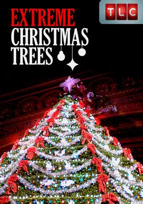 is extreme christmas trees available to watch on netflix