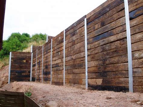 How Are Railway Sleepers by Railway Sleepers