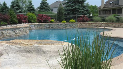 swimming pool landscaping tag archive for quot swimming pools quot landscaping company nj