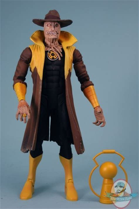 Dcuc Wave 17 Figure 2 Sinestro Corps Scarecrow dc universe classics wave 17 sinestro corps scarecrow anti monitor cnc of figures