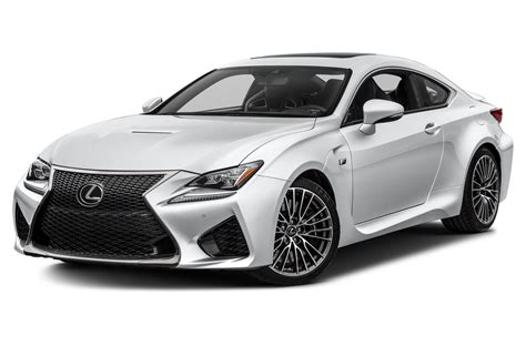 lexus rcf new 2017 lexus rc f price photos reviews safety