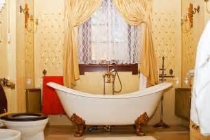Primitive bathroom decor design and ideas