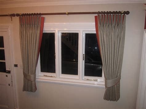 tips for hanging curtains loft apartment curtains a decorators secret to store