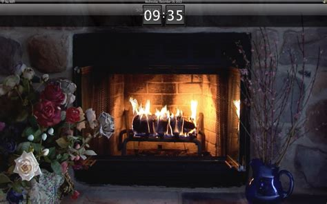 Hd Fireplace by Fireplace Live Hd 2 5 Mac Softpedia
