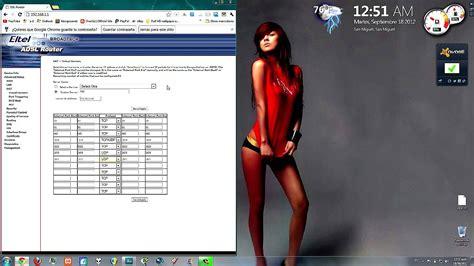 tutorial abrir nat ps4 tutorial como abrir puertos para tener nat open ps3 youtube