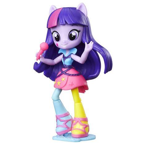Diskon My Pony Equestria Minis Rockin Twilight Sparkle My Pony Equestria Minis Rockin Twilight