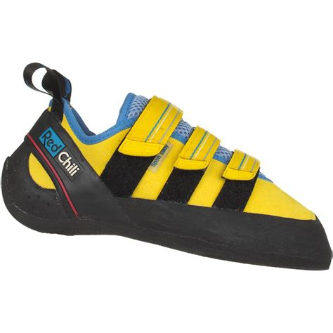 discount rock climbing shoes chili spirit vcr climbing shoe s steep