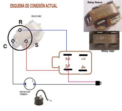 que trabajo hace un capacitor solucionado heladera no arranca el compresor yoreparo