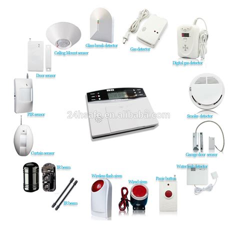diy alarm systems for home wired diy projects