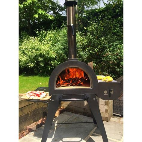 Backyard Bbq Pizza Cove Pizza Oven Outdoor Oven Garden Oven Side Bbq