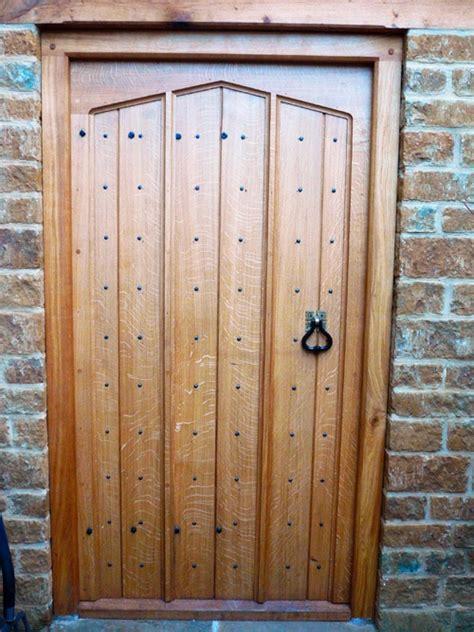 arts and crafts doors exterior arts crafts exterior oak door cabinet