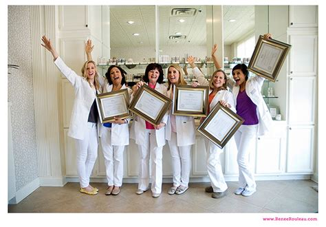 what is the best esthetician school to attend ren 233 e rouleau
