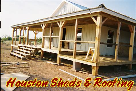 Gallery: Adding A Covered Deck To A House,   DIY HOME