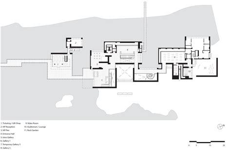 Shop Floor Plans gallery of mu xin art museum oli architecture pllc 21