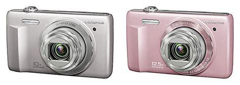 Kamera Olympus Vr 360 kompakte olympus kameras in allen formen und farben fotointern ch tagesaktuelle fotonews