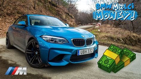 How Much Does A Bmw M2 Cost how much does it cost to buy and own a bmw m2 lci