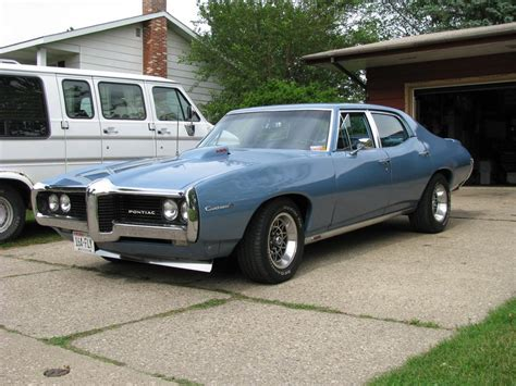 1969 Pontiac Tempest For Sale by 4drgto 1969 Pontiac Tempest Specs Photos Modification