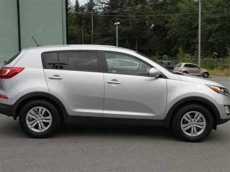 2012 Kia Sportage Warranty Used Car And Vehicle Listings In Simcoe County
