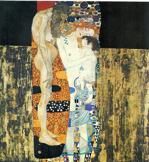 Klimt La by Klimt Chez Mahie