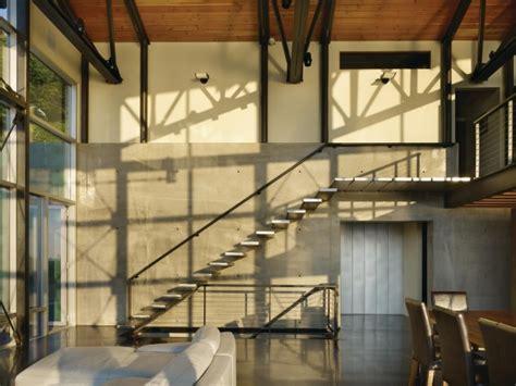 loft houses loft style house in seattle