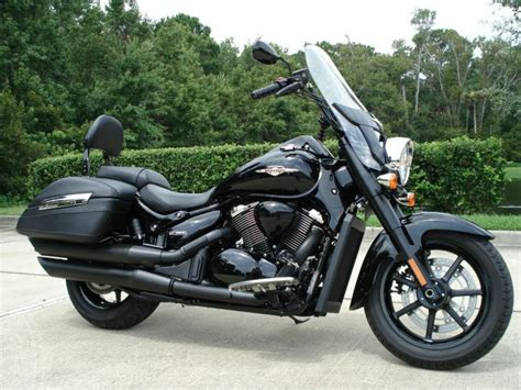 Suzuki Boulevard C90t by 2013 Suzuki Boulevard C90t Only 400 For Sale On