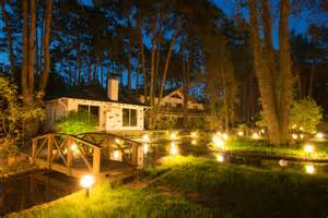 Outdoor Landscaping Lights Exterior Lighting Lighting Up The Summer