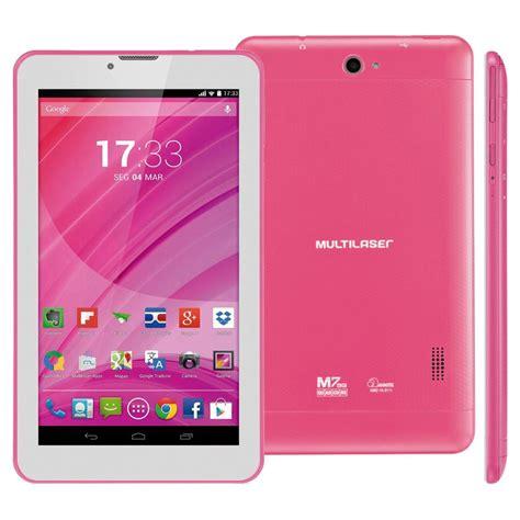 Tablet Android 3 Jutaan tablet multilaser m7 3g rosa tela 7 8gb