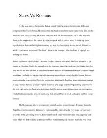 compare and contrast essays for esl students free