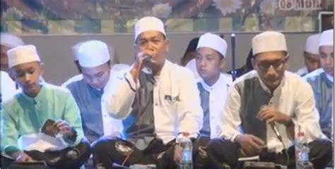 yaa robbi sholli ala rosul lagu terbaru mahalul qiyam al munsyidin new generation sholawatbaru
