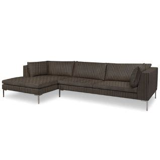 American Leather Inspiration Sofa American Leather Offers Inspiration Sectional In New Upholstery Designcurial