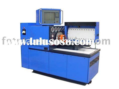 diesel fuel pump test bench diesel fuel injection pump test bench common 12psdw