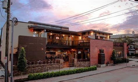 The Dogwood Houston   Houston Midtown Bars & Patio Bars