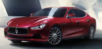 What Is The Average Price Of A Maserati 2017 Maserati Ghibli Now In Malaysia From Rm619k