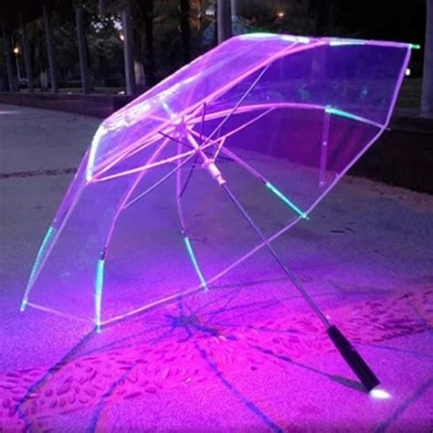 rib light  blade runner style changing color led