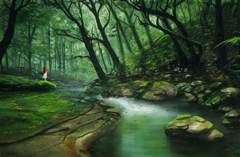 imagenes de bosques otoñales blinck wallpapers para tu escritorio bosque encantado