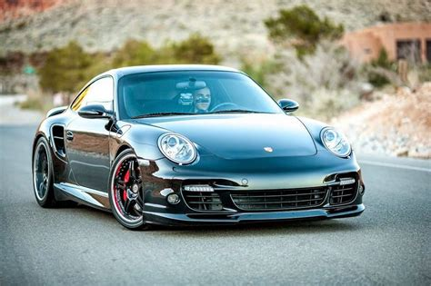 Porsche Turbo Hp by Porsche 911 Turbo Horsepower 2017 Ototrends Net