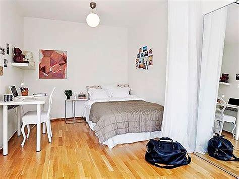 One Room Living Design Ideas Ideas Para Decorar Dormitorios Peque 241 Os Mi Casa