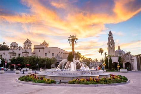 balboa park sustainability efforts set world class